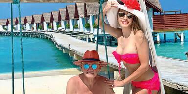 Urlaubs-Endspurt für Muchas