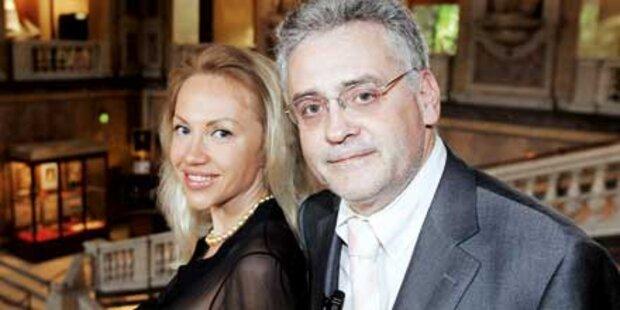 Christian Muchas drei Hochzeits-Reisen