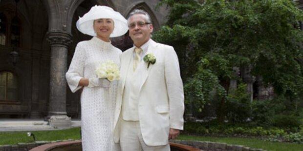 Mucha: Hochzeitsfest im Palais