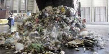 Italien will Plastiksackerl verbieten