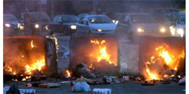 Italiens Müllstreit kommt vor den EuGH