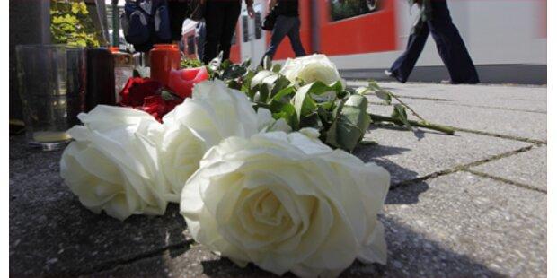Schläger-Opfer hatte 22 Verletzungen