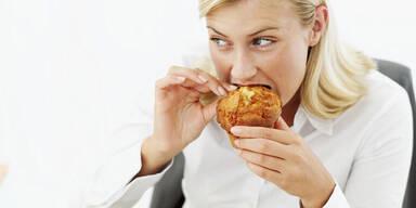 Mit der 3x15-Regel gegen Heißhunger