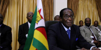 Simbabwe versinkt weiter im Chaos