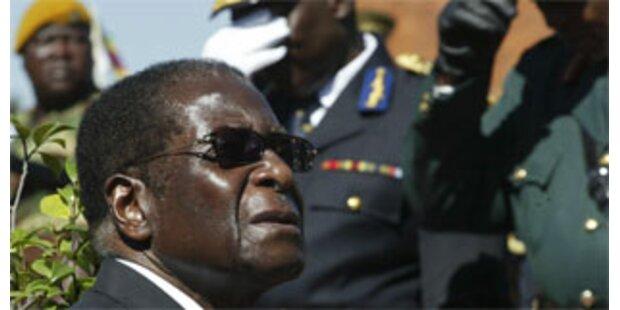 UN-Sicherheitsrat verurteilt Gewalt in Simbabwe
