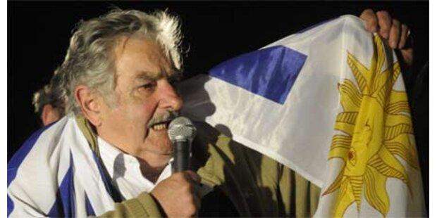 Uruguay - Stichwahl muss entscheiden