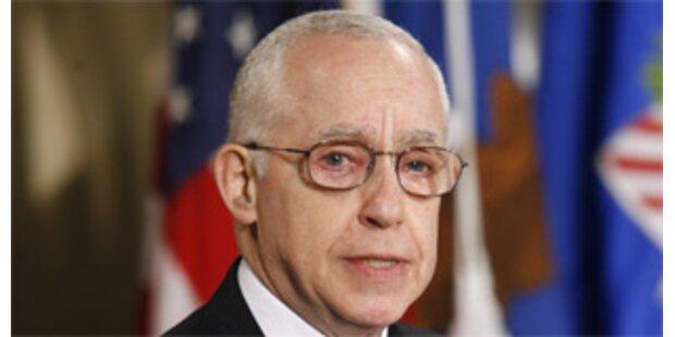 Umstrittener US-Justizminister startet ins Amt