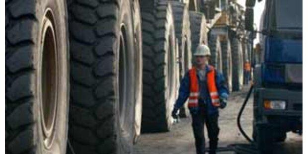 Arbeiter auf Mülldeponie in Frohnleiten getötet