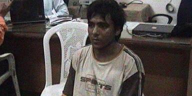 Mumbai Attentäter