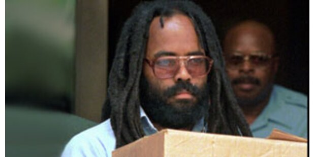Todesurteil gegen Mumia Abu-Jamal aufgehoben