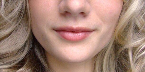 Atmung durch Mund gefährdet Gesundheit