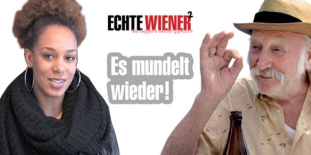 Wiener Mädel für Filmrolle gesucht