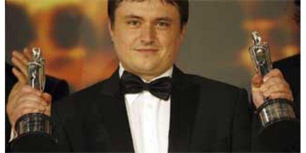 Europäischer Filmpreis erstmals nach Rumänien
