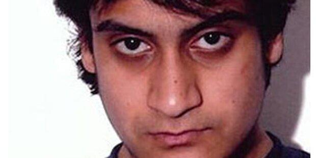 Jüngster Terrorist Englands verurteilt