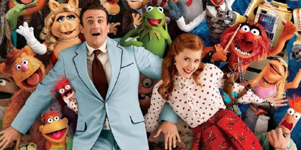 Die Retro-Puppen-Show im Kino