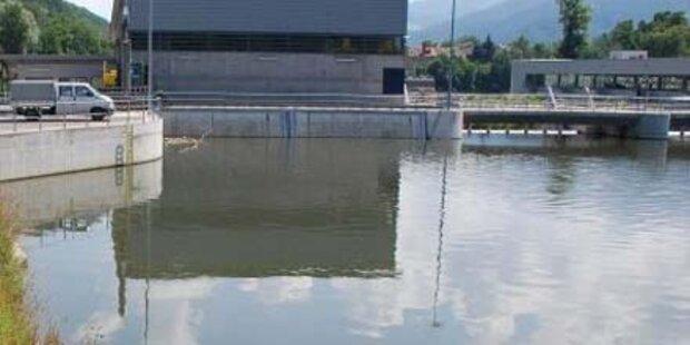 Reger Bürgerprotest gegen Grazer Kraftwerk