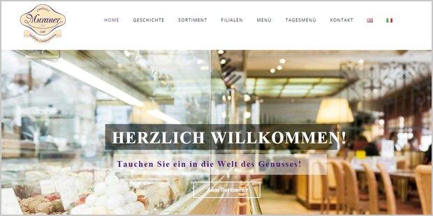 Konditorei Murauer insolvent: 100 Dienstnehmer betroffen
