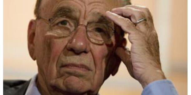 Medienmogul Murdoch steigt bei Premiere ein