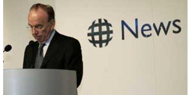 Murdoch-Sohn soll Europa und Asien übernehmen