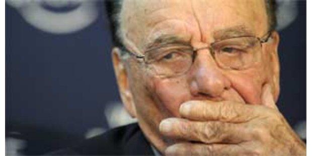 Murdoch entschuldigt sich für Obama-Affenkarikatur