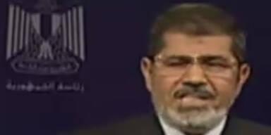 Ägypten: Lage spitzt sich weiter zu