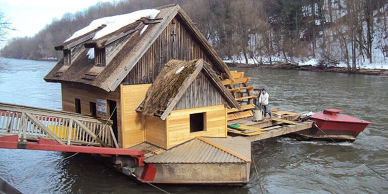 Murmühle saniert