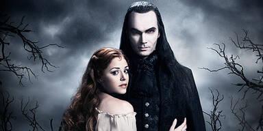 Tanz der Vampire im Ronacher