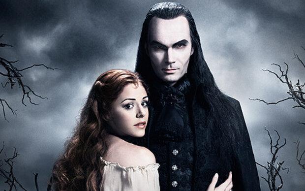 'Tanz der Vampire'-Tickets gewinnen!