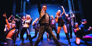 Premiere: Hit-Feuerwerk Musical Rocks
