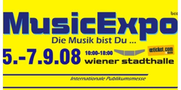 Alles rund ums Musik machen in Wien