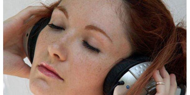Musikgeschmack definiert Charakter