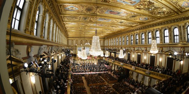 Wiener Konzerttempel starten im Juni neu durch