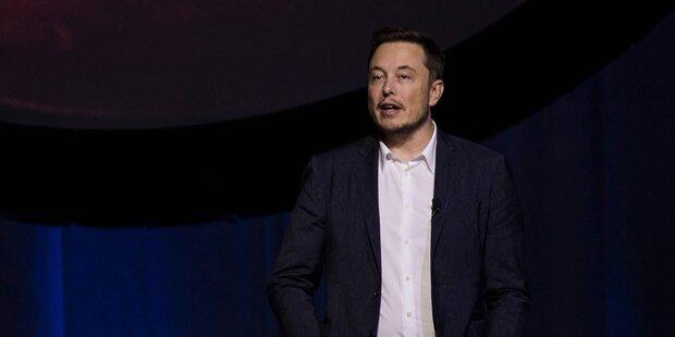 Robotaxis von Tesla sollen 2020 an den Start gehen