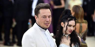 Tesla Boss Musk wieder zu haben