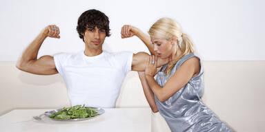 Dieses Essen lässt die Muskeln wachsen