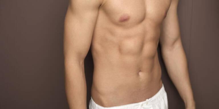 Mehr Muskeln mit dem richtigen Essen