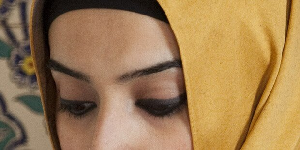 Augenbrauen-Shaping ist Sünde