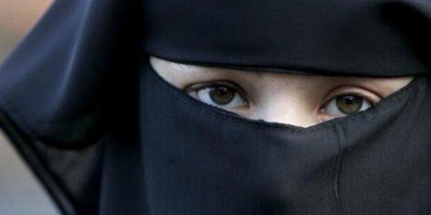 Bald 1 Million Muslime in Österreich