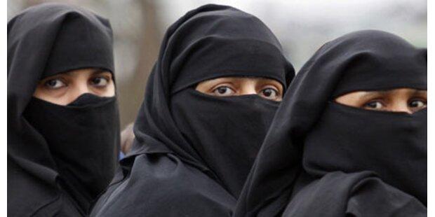 Bald ist jeder vierte Mensch Muslim
