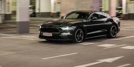 Ford Mustang knackt die 10-Millionen-Marke
