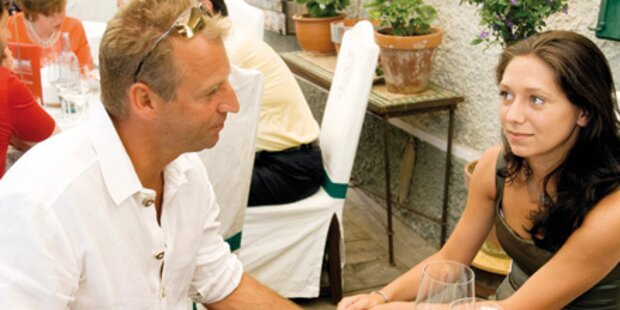 Thomas Muster heiratet heute