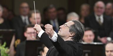 Riccardo Muti Neujahrskonzert