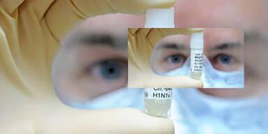Jetzt mutiert das Schweinegrippe-Virus