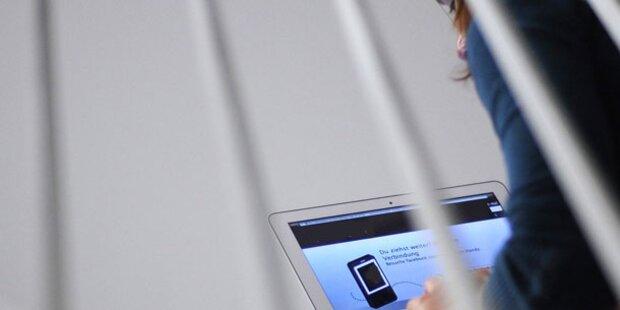 Internet-Bekanntschaft missbraucht 12-Jährige
