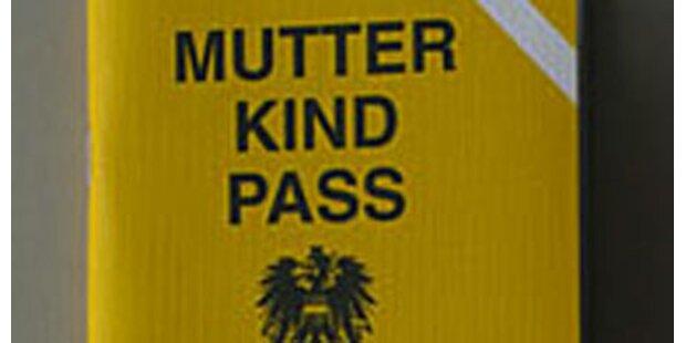 3 neue Untersuchungen im MutterKind-Pass