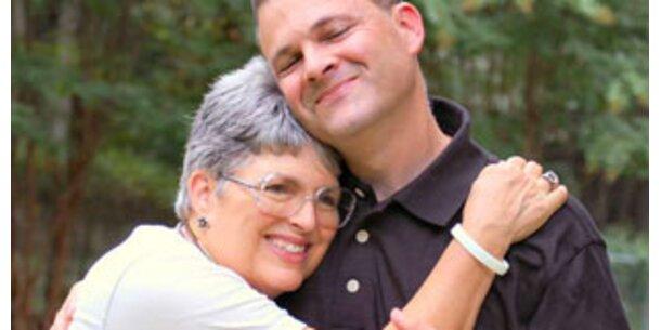 Mütter bestimmen Partnerin ihrer Söhne
