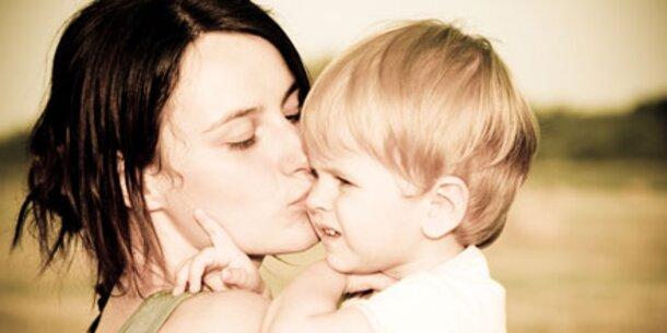 Mutterstimme wirkt wie Umarmung