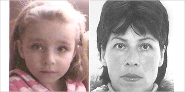 Wienerin mit Tochter spurlos verschwunden