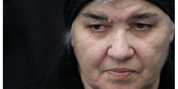 Moskau wegen Verschleppung verurteilt
