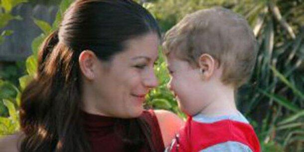 Mutterliebe stärkt das Immunsystem